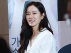 'Chị đẹp' Son Ye Jin khoe vẻ ngoài trẻ trung ngỡ ngàng ở tuổi 37