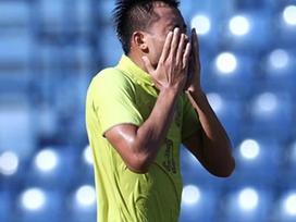 Tuyển Thái Lan lập thành tích tệ chưa từng có trong lịch sử King's Cup