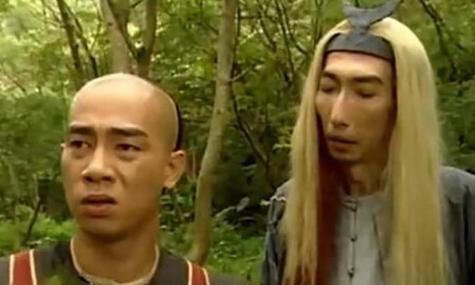 Sao Lộc đỉnh ký 1998: Người lấy đại gia, kẻ bị lừa đóng phim sex-4