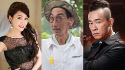 Sao 'Lộc đỉnh ký 1998': Người lấy đại gia, kẻ bị lừa đóng phim sex