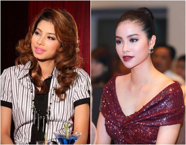Diễn đàn hoa hậu quốc tế khẳng định gây shock: Phạm Hương đã trải qua nhiều cuộc phẫu thuật thẩm mỹ-5