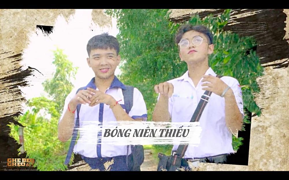 Cháu trai Hoài Linh hướng dẫn cách phân biệt 6 kiểu bóng miền Tây-7