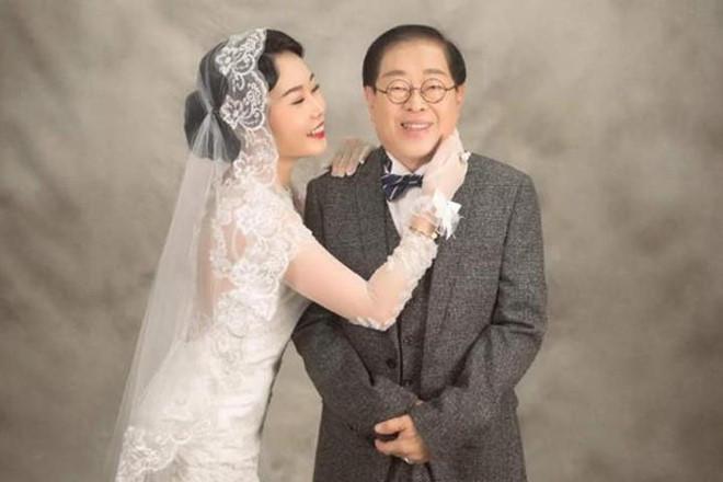 Quá khứ đình đám của nữ ca sĩ 9X cưới đại gia 71 tuổi-1
