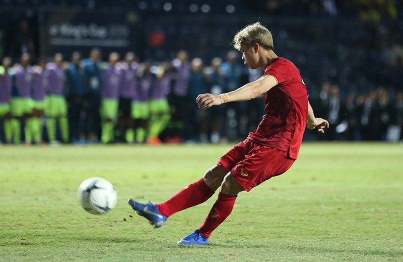 Công Phượng lo không được gọi đá vòng loại World Cup-1