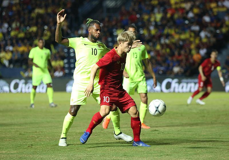 Công Phượng lo không được gọi đá vòng loại World Cup-2