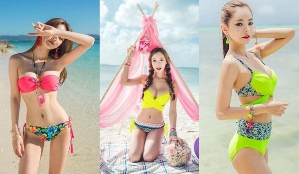 Loạt đồ bơi sắc màu lên ngôi hè này khiến phái đẹp rạo rực-4