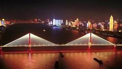 Lễ hội ánh sáng 3D rực rỡ trình diễn tại Trung Quốc