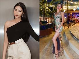 Bản tin Hoa hậu Hoàn vũ 9/6: Hoàng Thùy lên đồ xuất sắc, chẳng cần hở cũng 'chặt đẹp' đối thủ Indonesia