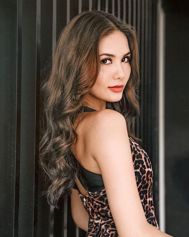 Bản tin Hoa hậu Hoàn vũ 9/6: Hoàng Thùy lên đồ xuất sắc, chẳng cần hở cũng chặt đẹp đối thủ Indonesia-12