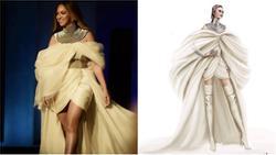 NTK Ngô Mạnh Đông Đông: 'Không biết là làm phụ kiện cho Beyoncé cho đến khi công bố'