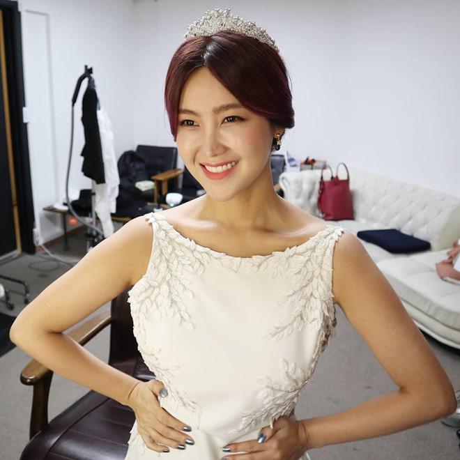 Nữ ca sĩ Hàn Quốc khổ sở vực lại danh tiếng sau ồn ào lộ video sex-2