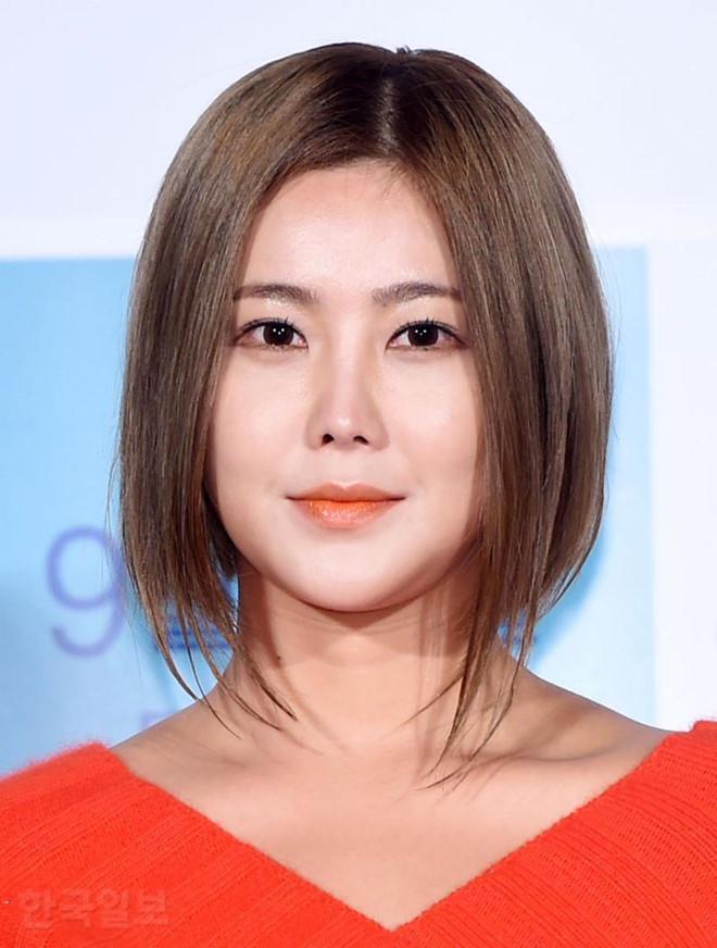 Nữ ca sĩ Hàn Quốc khổ sở vực lại danh tiếng sau ồn ào lộ video sex-3