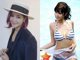 Nữ ca sĩ Hàn Quốc khổ sở vực lại danh tiếng sau ồn ào lộ video sex