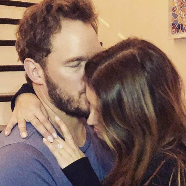 Tài tử Avengers bí mật kết hôn với con gái Kẻ hủy diệt-2