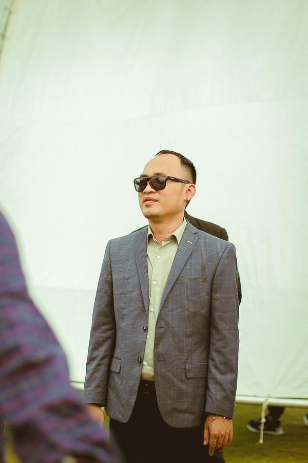 Thính với B Trần còn chưa nguội, Harry Lu lại được Tiến Luật nâng như trứng-4