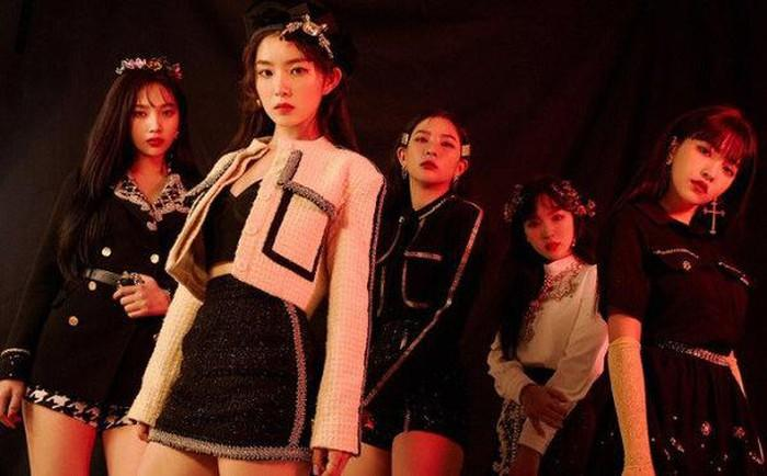 Có thể bạn chưa biết: Cả gia tài hit của Red Velvet được SM gom lại qua… 1 tấm ảnh-4