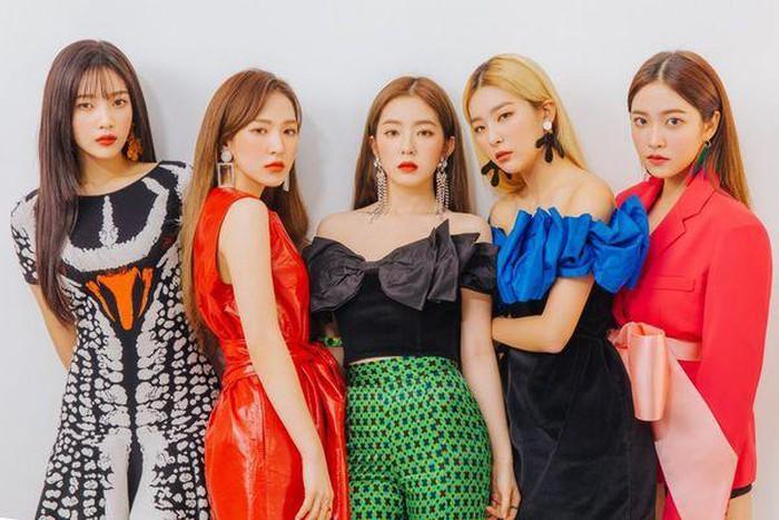 Có thể bạn chưa biết: Cả gia tài hit của Red Velvet được SM gom lại qua… 1 tấm ảnh-1