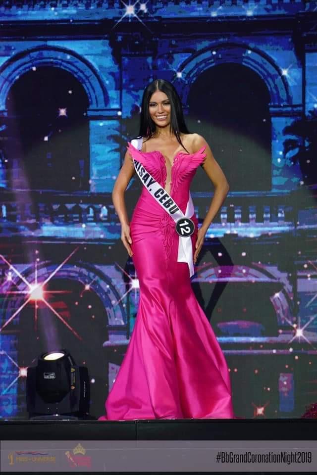 Đối thủ Philippines lộ diện quá xinh đẹp khiến fans lo sốt vó cho Hoàng Thùy tại Miss Universe 2019-4