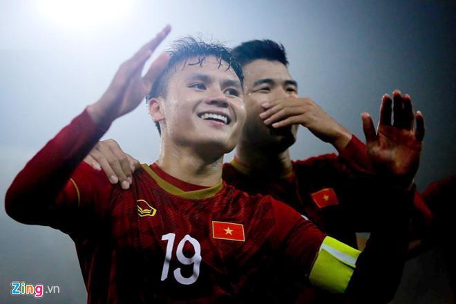 Loạt biệt danh chứng minh đội tuyển Việt Nam là một gia đình-5
