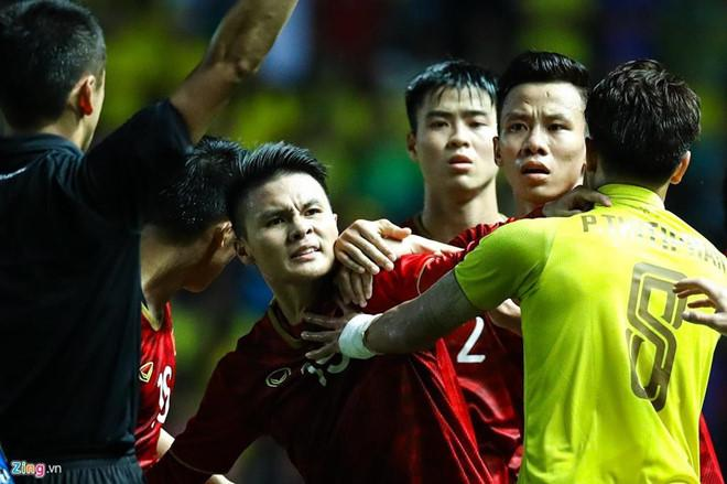 Loạt biệt danh chứng minh đội tuyển Việt Nam là một gia đình-6