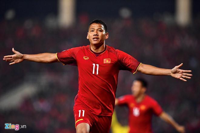 Loạt biệt danh chứng minh đội tuyển Việt Nam là một gia đình-8