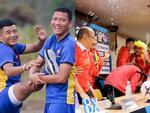 Loạt biệt danh chứng minh đội tuyển Việt Nam là một gia đình