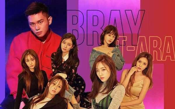 Scandal miệt thị BTS bê đê bỗng dưng bị khai quật, rapper B Ray bị cộng đồng mạng Việt Nam chửi sấp mặt-1