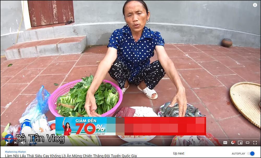 Bà Tân Vlog tiếp tục được ghi danh vào Tổ chức kỷ lục Việt Nam-1