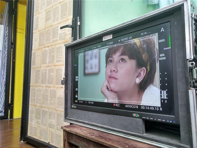 Ánh Dương Về Nhà Đi Con trở thành nàng thơ trong MV mới của Da Lab: Lời giải cho màn bánh bèo nhập đang gây sốt MXH-5
