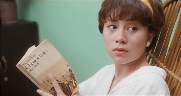Ánh Dương Về Nhà Đi Con trở thành nàng thơ trong MV mới của Da Lab: Lời giải cho màn bánh bèo nhập đang gây sốt MXH-4