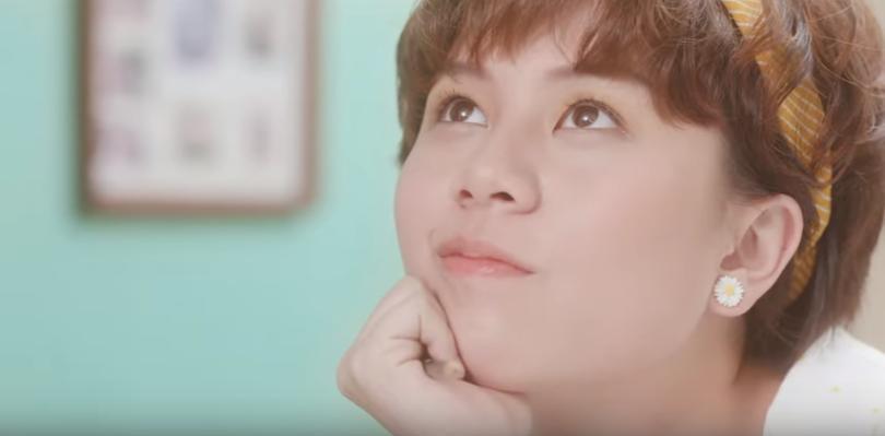 Ánh Dương Về Nhà Đi Con trở thành nàng thơ trong MV mới của Da Lab: Lời giải cho màn bánh bèo nhập đang gây sốt MXH-2