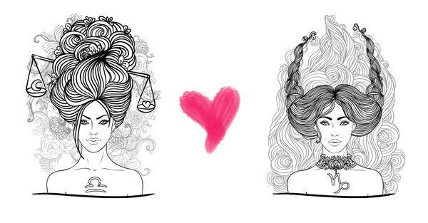 6 cặp cung hoàng đạo khắc khẩu, tốt nhất là không nên ở cạnh nhau hoặc yêu đương gì cả-3