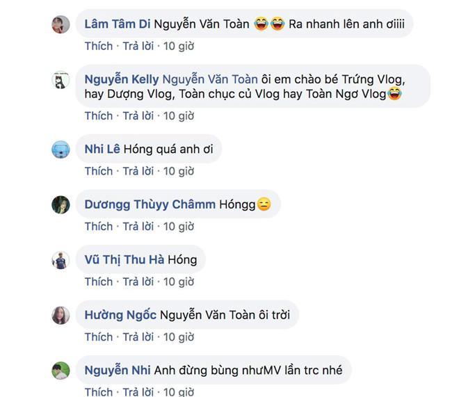 Văn Toàn hứa ra vlog tham quan nơi ở của Xuân Trường tại Thái Lan-3