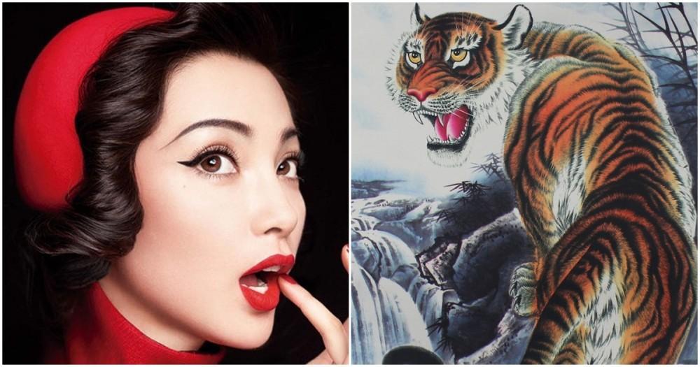 3 nàng giáp nổi tiếng Sư tử Hà Đông nhưng lại được chồng yêu chiều hết mực, chăm như chăm bà hoàng-1