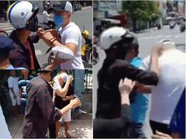 Vụ Lê Dương Bảo Lâm bị đánh khi đang phát cơm từ thiện: Dân mạng mắng mỏ vì nghi ngờ 'thánh livestream' dàn dựng drama