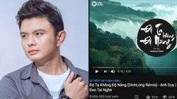 Hiện tượng mạng trong giới trẻ Việt đang gây sốt với bản hit 'Độ ta không độ nàng' là ai?