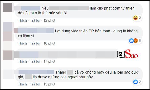 Vụ Lê Dương Bảo Lâm bị đánh khi đang phát cơm từ thiện: Dân mạng mắng mỏ vì nghi ngờ thánh livestream dàn dựng drama-4