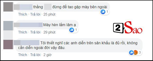 Vụ Lê Dương Bảo Lâm bị đánh khi đang phát cơm từ thiện: Dân mạng mắng mỏ vì nghi ngờ thánh livestream dàn dựng drama-7