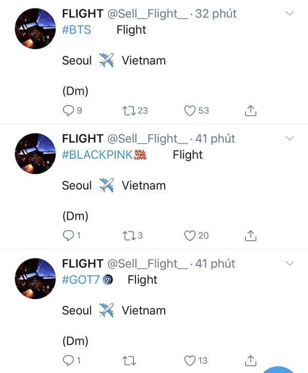 BTS, BLACKPINK cùng dàn sao Hàn cực khủng sẽ tới Hà Nội cuối năm nay-3
