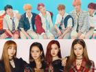 BTS, BLACKPINK cùng dàn sao Hàn cực khủng sẽ tới Hà Nội cuối năm nay