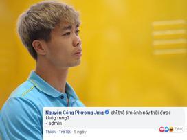 Sau pha sút hụt gây tranh cãi khiến Việt Nam về nhì ở King's Cup, Công Phượng bất ngờ chia sẻ tâm trạng khiến nhiều fans xót xa