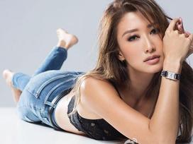 Tạ Đình Phong cắt đứt quan hệ với em gái vì 'không chồng mà có con'