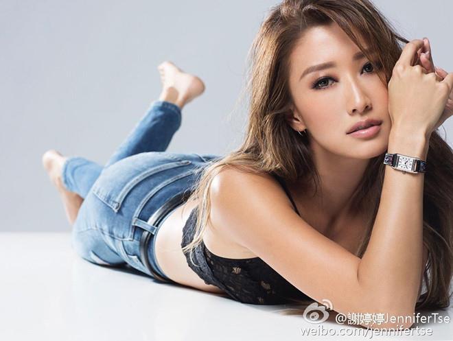 Tạ Đình Phong cắt đứt quan hệ với em gái vì không chồng mà có con-1