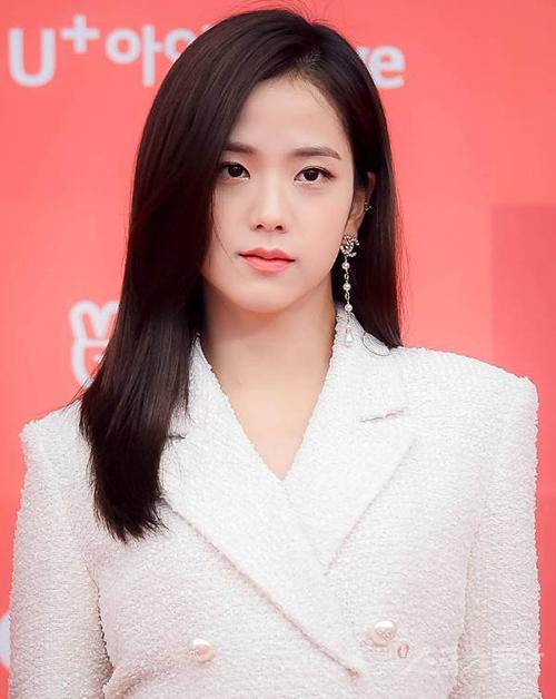 Ji Soo (Black Pink) đóng phim bom tấn của Song Joong Ki-1