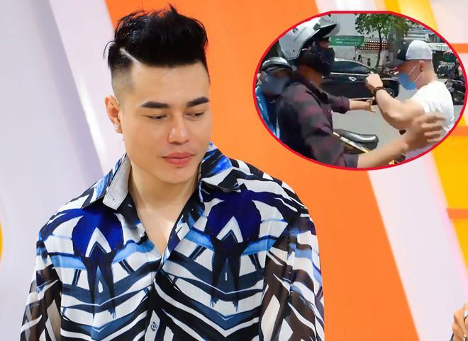 Bị chỉ trích vụ phát cơm từ thiện, Lê Dương Bảo Lâm phản đòn: Tôi không dại đem lòng tự trọng ra để dàn cảnh-3