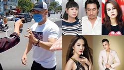 Sao Việt bẽ bàng khi bị bóc mẽ chiêu trò để đánh bóng tên tuổi