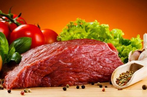 Mua thịt bò cứ nhìn vào 1 điểm duy nhất này, đảm bảo lựa đúng miếng tươi ngon nhất, không lẫn vào đâu được-1