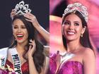 Hoa hậu Hoàn vũ đội vương miện fake, bị nghi đã làm hỏng vĩnh viễn tuyệt phẩm Mikimoto 6 tỷ đồng