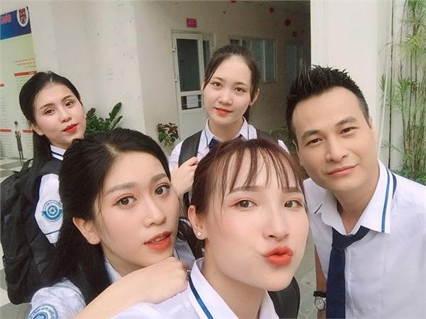 Diễn viên chụp ảnh nude phản cảm xuất hiện trong MV của Chi Pu, tham gia truyền hình thực tế-5