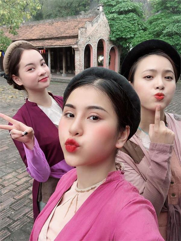 Diễn viên chụp ảnh nude phản cảm xuất hiện trong MV của Chi Pu, tham gia truyền hình thực tế-7